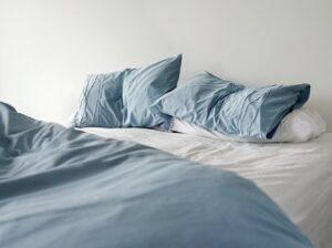 Bettwäsche in verschiedenen Größen