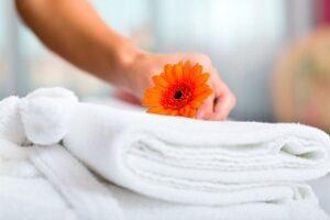 Pflege und Reinigung von Bettwäsche