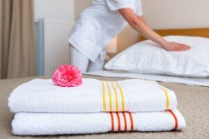 Vorteil von Bettwäsche trocknergeeignet