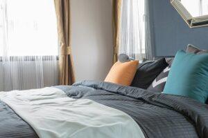 Wie oft sollte man seine Bettwäsche wechseln